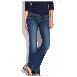 Lucky Brand Jeans lil Maggie Sz 8 | 29 Bootcut